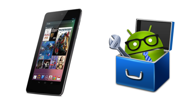 HOW-TO] – Nexus 7 (2013) One Click Toolkit for Mac OS X (Lock